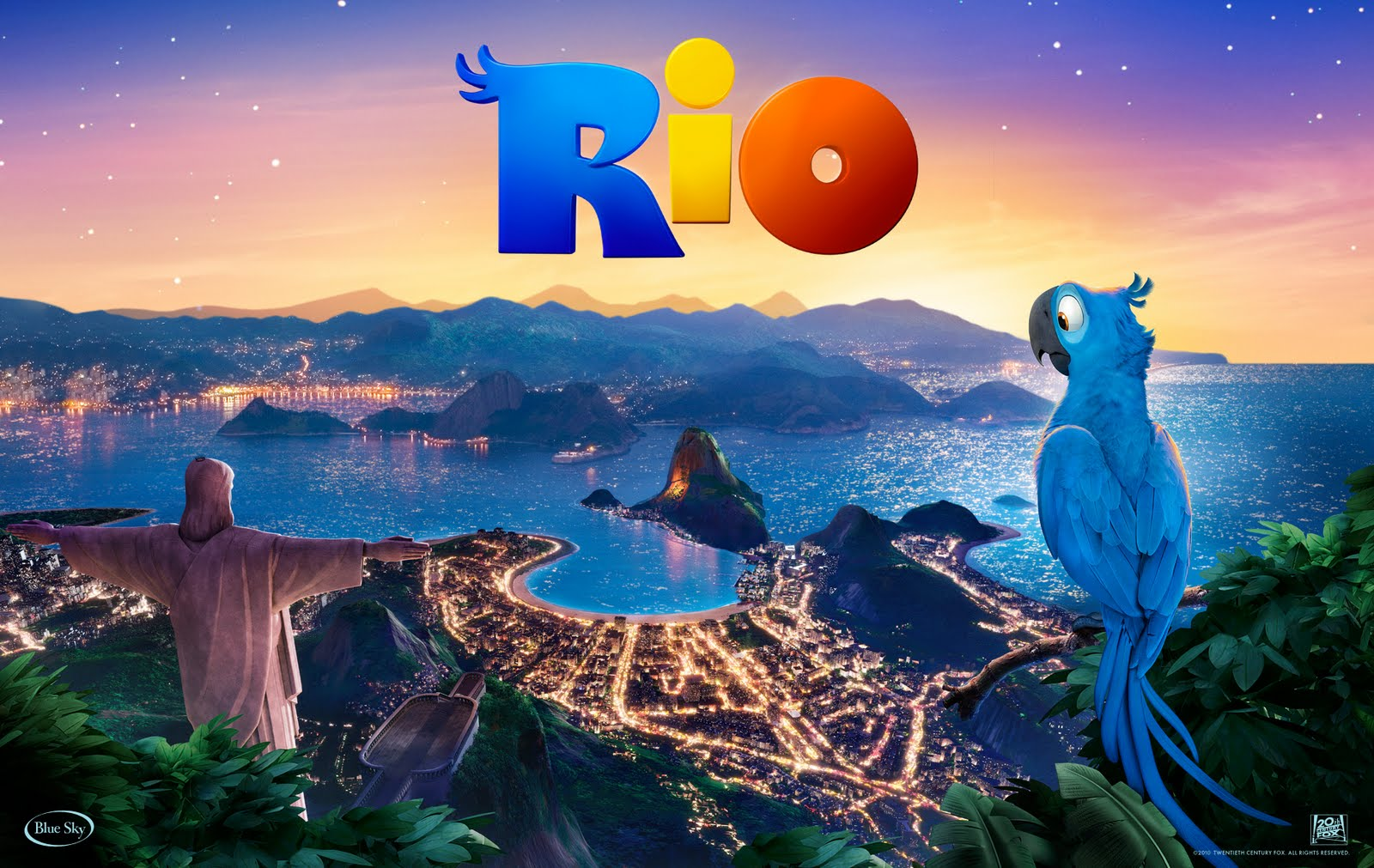free family film screening rio experience chester