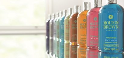 molton brown products - Chester