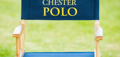 Chester Races Polo image