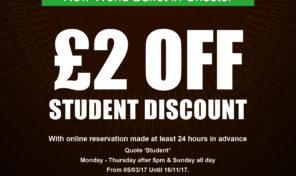 panda mami student discount