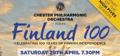 Cathedral philharmonic April