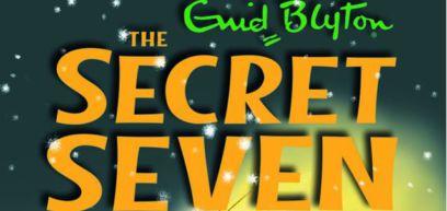 Storyhouse Secret Seven