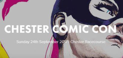 Chester Comic Con