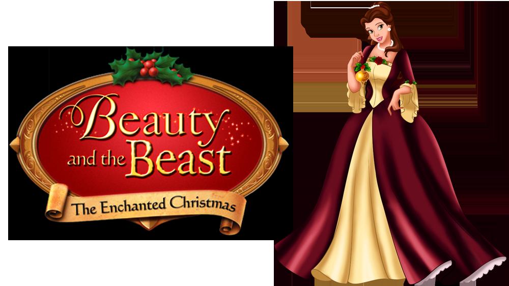 Beauty The Beast An Enchanted Christmas 4 Jan 2018